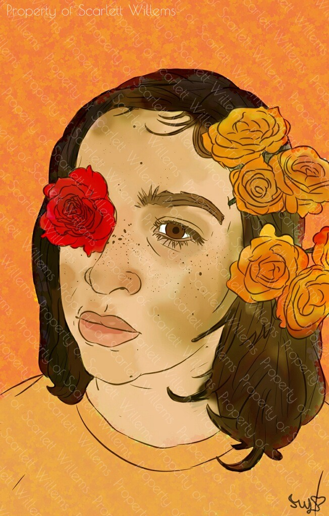 """Bella Rose"" Digital Media 2018"